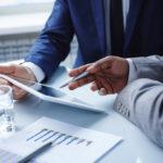 Финансовый консультант/инвестиционный советник