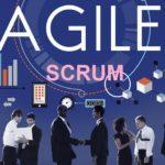 Разработка продуктов на основе AGILE / SCRUM